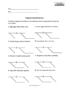 Sentence diagram worksheet download wiring diagrams sentence diagramming worksheets teaching squared rh teachingsquared com diagram sentences worksheet pdf sentence tree diagram worksheet ccuart Image collections