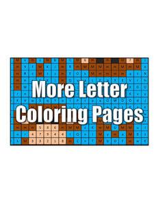 Get More Letter T